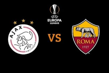 Soi kèo trận đấu Ajax vs AS Roma, 09/04/2021 – Europa League